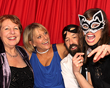 photobooths for corporate events