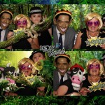 wedding photo booth reed hall exeter devon