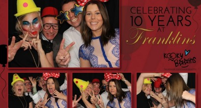 photo booth hire birthday party exmouth devon