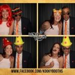 wedding reception photo booth exeter devon