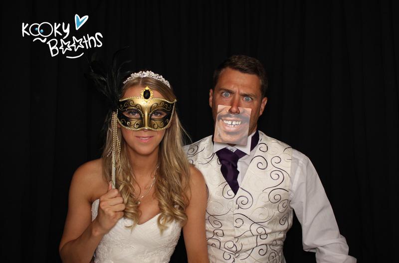 wedding photo booth torquay devon