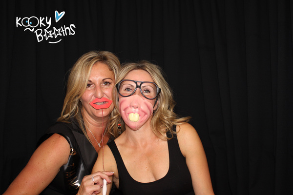 photo booth party exmouth devon