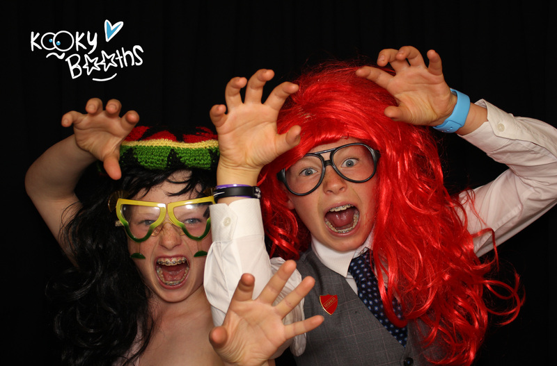 wedding photo booth deer park honiton exeter