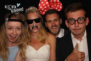 wedding photo booth bridgwater taunton devon