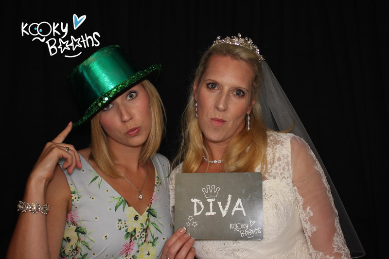 wedding photo booth taunton devon