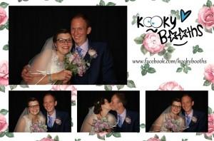 wedding photo booth exmouth devon