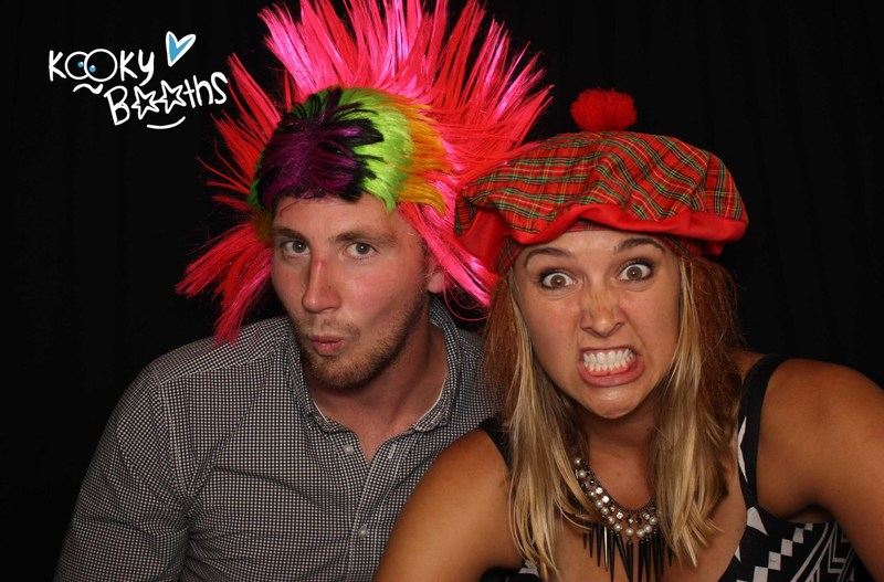 wedding photo booth exmouth devon