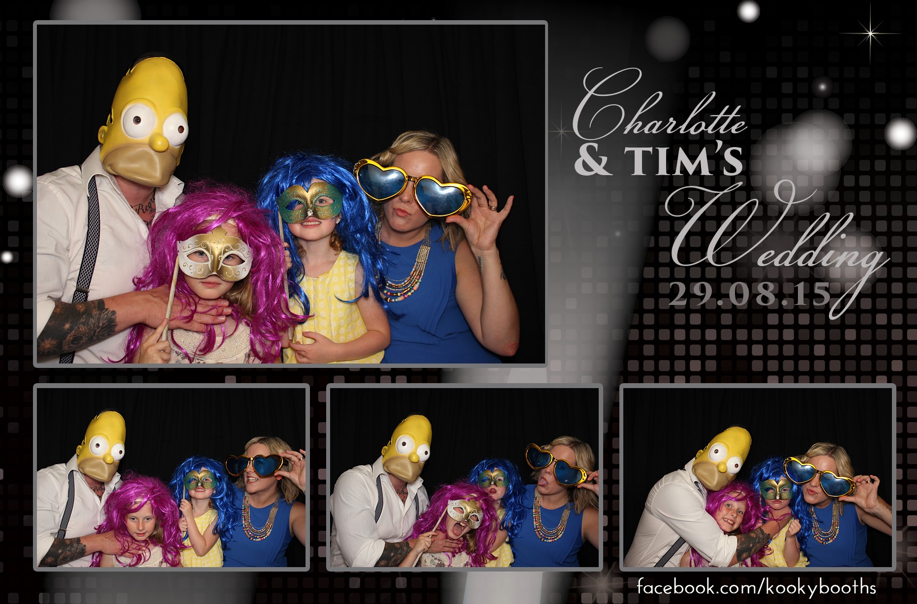 photo booth torquay devon