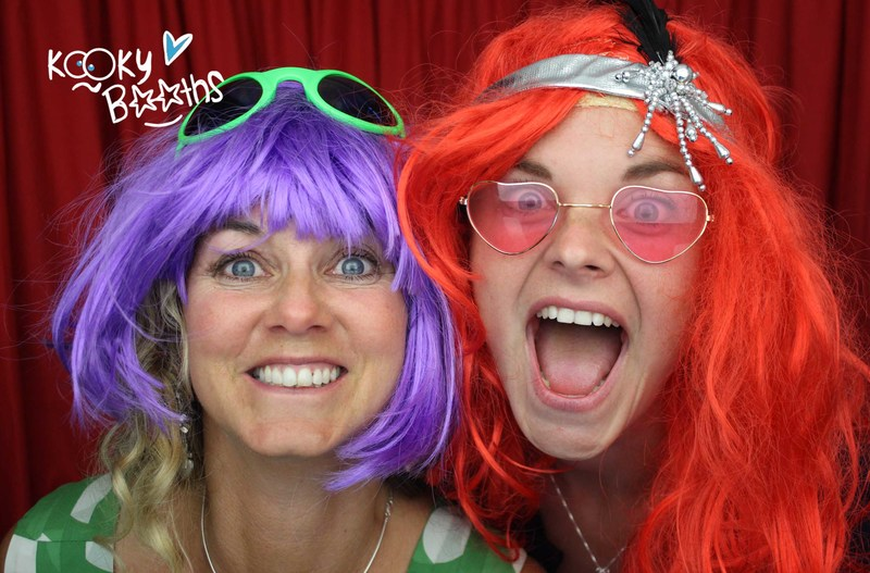 photo booth tiverton devon