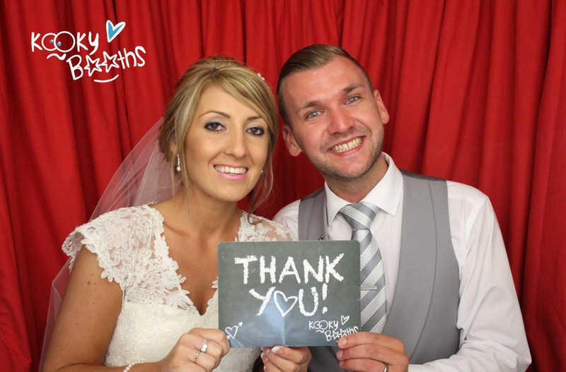 wedding photo booth tiverton devon