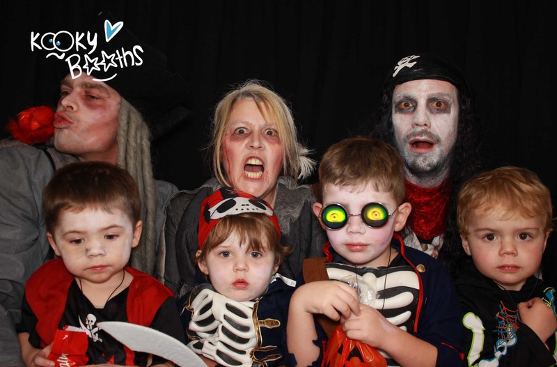 Photobooth Barnstaple North Devon