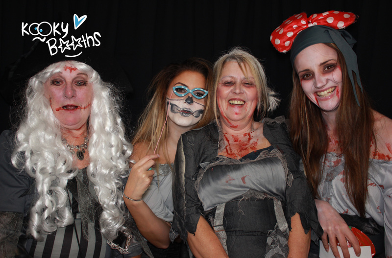 Photo booth Barnstaple Hotel Barnstaple