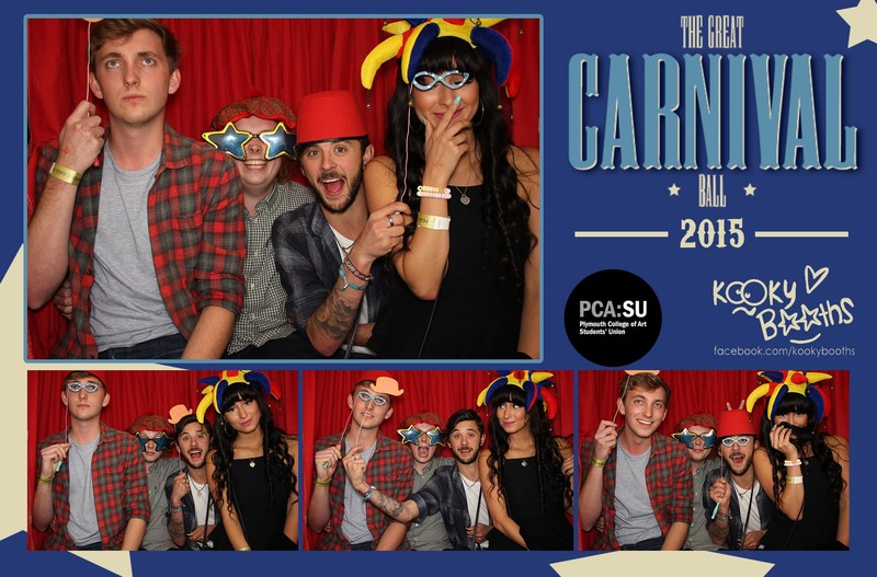 photo booth plymouth devon