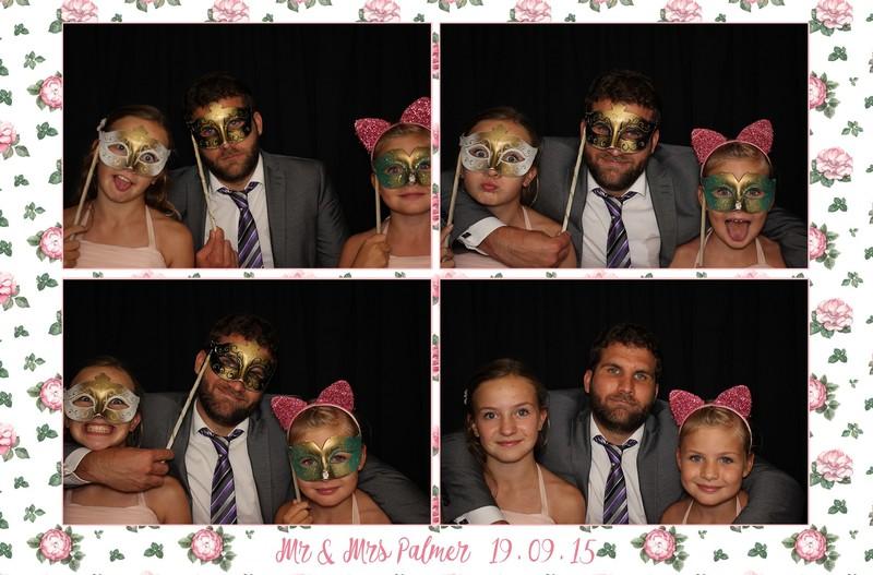 Wedding photo booth plymouth devon