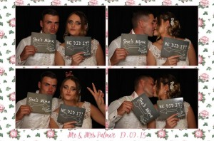 wedding photo booth plymouth
