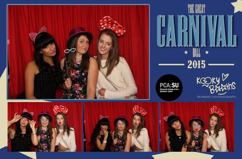 photobooth plymouth devon