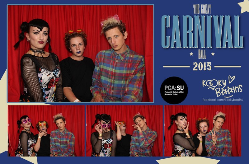 party photobooth plymouth devon